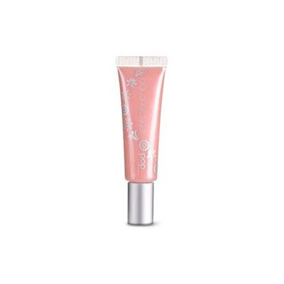 Pop Beauty Aqua Lacquer Lip Gloss - Liquid Caramel