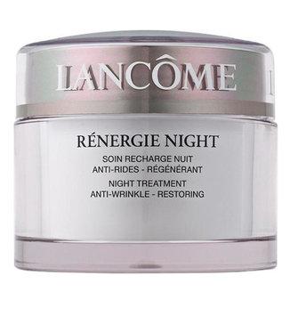 Lancôme Rénergie Anti-Wrinkle Night Cream
