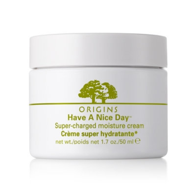 Origins Have a Nice Day Super-Charged Moisture Cream SPF 15