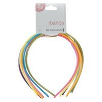 Remington REMINGTON 6 ea Comfortable Elastic Hair Bands
