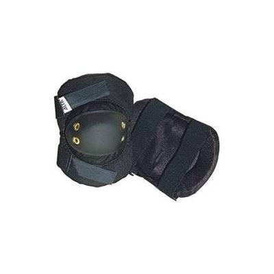 ALTA Flex Industrial Elbow Pads, One Size Fits All, Blue