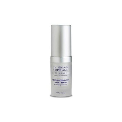 Dr. Michelle Copeland Rewind Reparative Night Serum