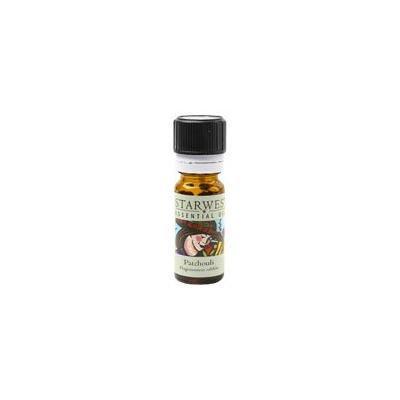 Patchouli Oil - 1/3 oz,(Starwest Botanicals)