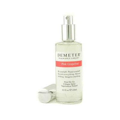 Demeter W-4869 Pink Grapefruit - 4 oz - Cologne Spray