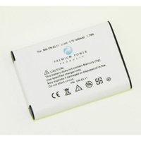 Premium Power Products Premium Power EN-EL11 Compatible Battery 1.7 Wh En-El11 for use with Ricoh Digital Cameras