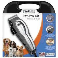 Wahl 13-pc. Pet Pro Deluxe Clipper Kit