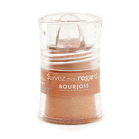 Bourjois Suivez Mon Regard Intense Shimmers Eyeshadow - # 16 Regard Mandarine 2.6g/0.09oz