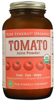 The Synergy Company Pure Synergy Organics Tomato Juice Powder 8.47 oz