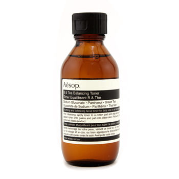 Aesop B & Tea Balancing Toner 100ml/3.3oz