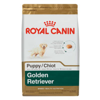 Royal CaninA Golden Retriever Puppy Food
