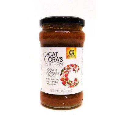 Gaea Sauce Cooking Corfu (Pack of 8)