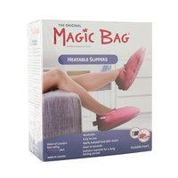 Magic Bag Heatable Slippers