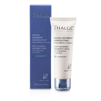 Thalgo Deep Cleansing Absorbent Mask (50ml)