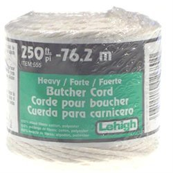 Lehigh Group Cotton Twine Heavy Duty 555