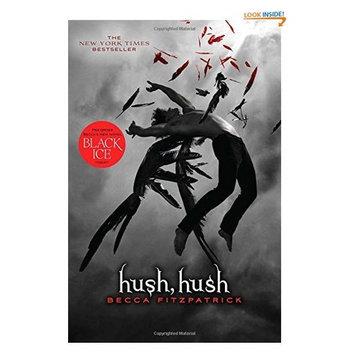Hush, Hush (The Hush, Hush Saga)