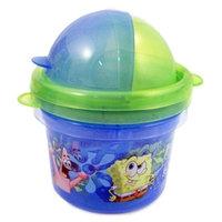 Spongebob Squarepants Spongebob 2pk Snack Storage Containers Zak Paks