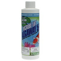 Ecological Laboratories ALGA08 MICROBELIFT Algaway 5.4 8 oz. N.A. CANADA