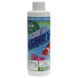 Ecological Laboratories ALGA08 MICROBELIFT Algaway 5.4 8 oz. N.A. CANADA