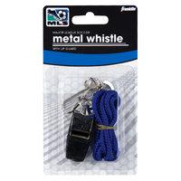 Franklin Sports MLS Metal Whistle