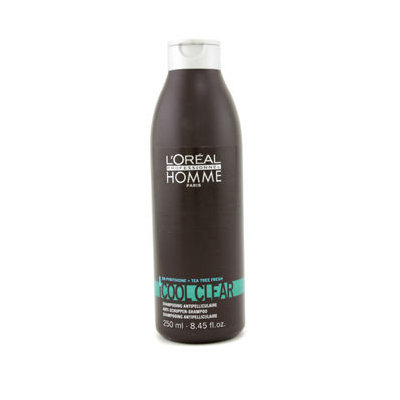 L'Oréal Paris Professionnel Homme Cool Clear Shampoo
