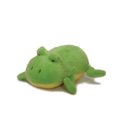 Marshall Pet Products Marshall Pull-N-Go Ferret Toy, Frog Style