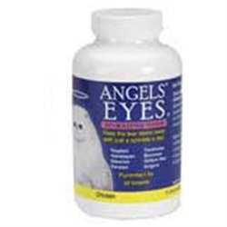 Angel's Eyes Angels Eyes CAY11338 Tear Stain Remover 120 gram - Chicken