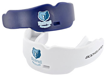 Bodyguard Pro NBA Youth Mouth Guard Team: Memphis Grizzlies