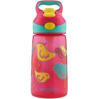 Contigo Striker Cherry Blossom Birds Hydration Bottle - 14 Ounce