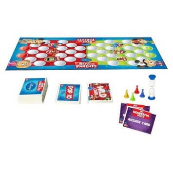 Spin Master Disney Beat the Parents Board Game