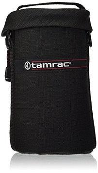 Tamrac 344 Medium Lens Case - Cordura - Black