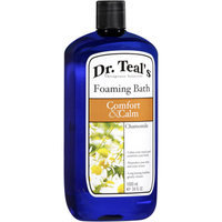 Dr. Teal's Therapeutic Solutions Foaming Bath