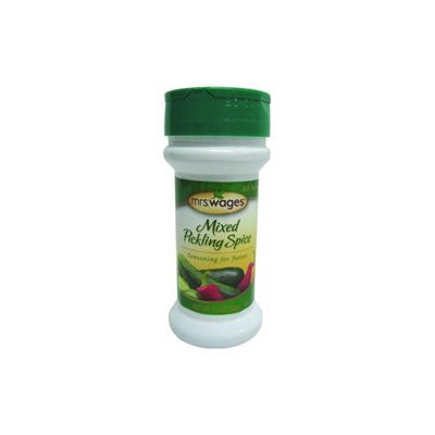 1.75 Ounces Pickling Spice W592H3425 by Kent Precision Foods