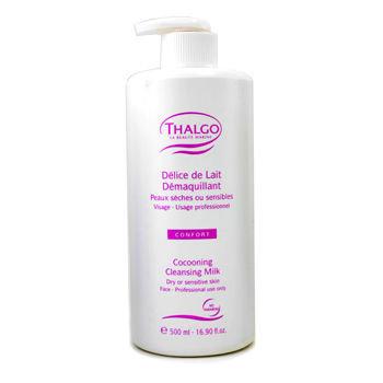 Thalgo Cocooning Cleansing Milk (Salon Size) 500ml/16.9oz