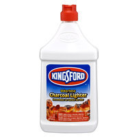 Kingsford Grilling Supplies 71175 Charcoal Lighter
