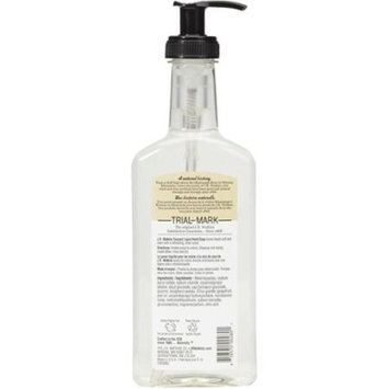 J.R. Watkins Coconut Liquid Hand Soap, 11 fl oz