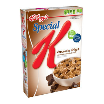 Special K Chocolatey Delight Cereal