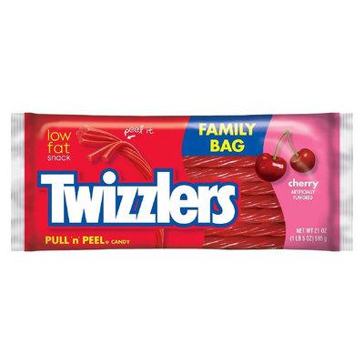 Hershey's Twizzlers Cherry Pull 'n' Peel 21 oz