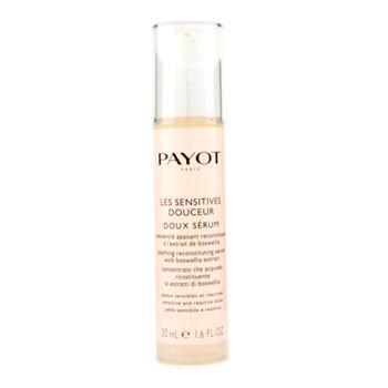 Payot Les Sensitives Doux Serum Soothing Reconstituting Serum (Sensitive & Reactive Skins) (Salon Size) 50ml/1.6oz