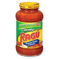 Ragu Chunky Tomato-Garlic & Onion Pasta Sauce 26 oz