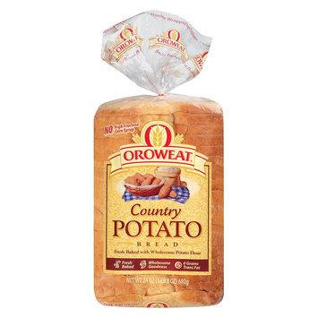 Oroweat 24-oz. Country Potato Bread