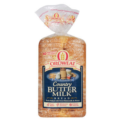 Oroweat 24-oz. Buttermilk Bread