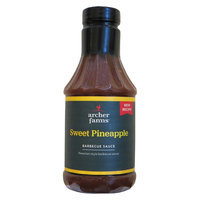 Archer Farms Sweet Pineapple Barbecue Sauce 16.5 oz
