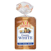 Oroweat Orowheat Country White Bread 24-oz.