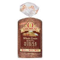Oroweat 24-oz. 100% Whole Wheat Bread