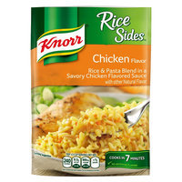 Knorr Chicken Rice & Pasta Rice Sides 5.6 oz