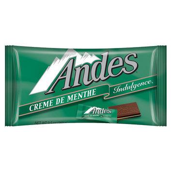 Andes Creme De Menthe Thins 9.5 oz