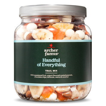 Archer Farms Handful of Everything Trail Mix 27 oz