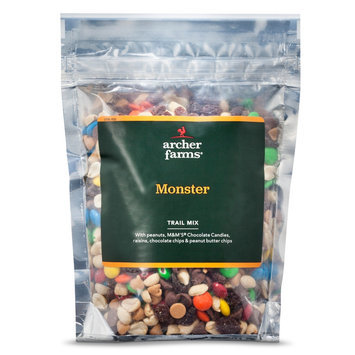 Archer Farms Monster Trail Mix 14 oz