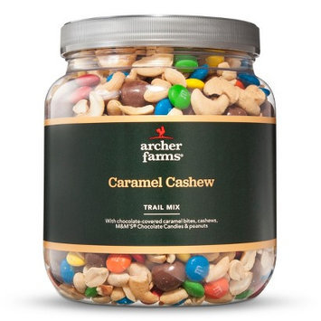 Archer Farms Caramel Cashew Trail Mix 37 oz