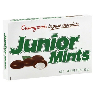Junior Mints Candy